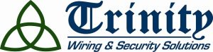 Trinity Wiring & Security Solutions Logo