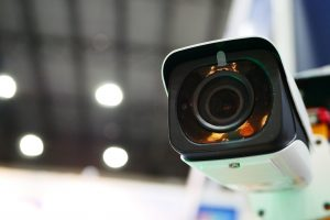 commercial video surveillance system