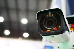 commercial video surveillance system