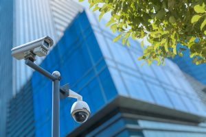 commercial video surveillance